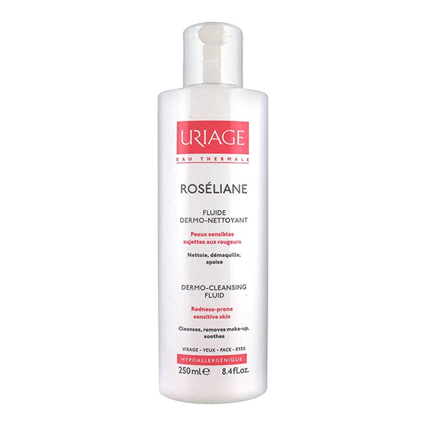 Uriage-Roséliane-Fluido-Dermo-Nettoyant-Detergente-250ml